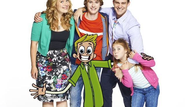 YTV renews The Stanley Dynamic for second season