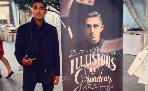 Tonight: Mr. D, Escape or Die, Illusions of Grandeur