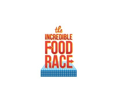 Food Network and Tricon start production on The Incredible Food Race