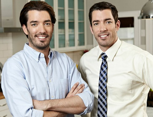 Property brothers 100 episodes counting special for Property brothers online episodes