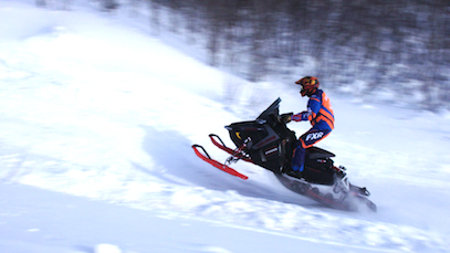 Action-Conrad snowmobile-01266073