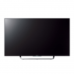 SONY BRAVIA 55W809CBU Smart 3D 55 LED TV Currys
