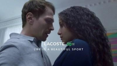 Lacoste – TV Advert Music