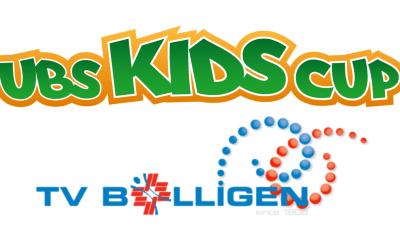 Vereinsinterner UBS Kids Cup in Bolligen, 25.06.2019