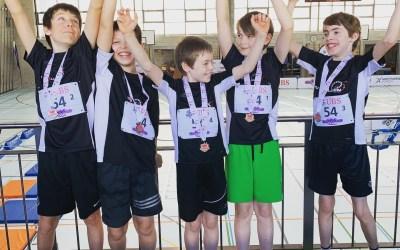 UBS Kids Cup Team Langenthal, 09.02.2020