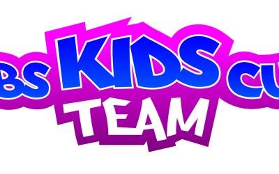 Anmeldung Kids Cup Team 2020/2021