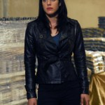 """BIONIC WOMAN - """"Faceoff"""" Michelle Ryan as Jaime Sommers"""