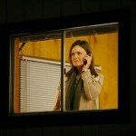 "BONES - Emily Deschanel as Brennan ""The Santa in the Slush"""
