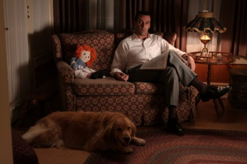 Mad Men (AMC) - Jon Hamm