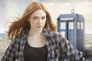 Doctor Who Season 5 - Karen Gillan