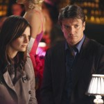 Castle (ABC) Overkill - Stana Katic, Nathan Fillion