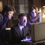 Castle (ABC) Close Encounters of the Murderous Kind