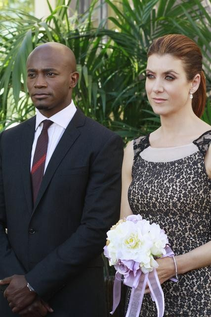 "PRIVATE PRACTICE - ""Heaven Can Wait"""
