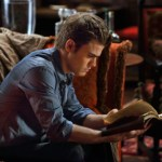 THE VAMPIRE DIARIES The House Guest Season 2 Episode 16