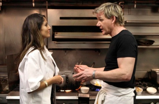 Kitchen nightmares revisited 2 season 4 episode 8 tv for Kitchen nightmares season 6 episode 12