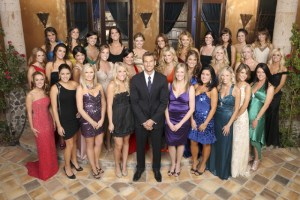 "THE BACHELOR (2011) ""The Women Tell All"""