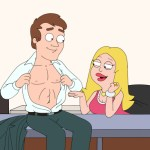 AMERICAN DAD Flirting with Disaster Season 7 Episode 19 (6)