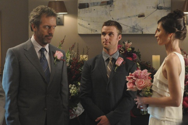 When Does House Start Hookup Cuddy
