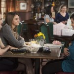 THE SECRET LIFE OF THE AMERICAN TEENAGER Round II (ABC FAMIly)