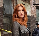 unforgettable cbs show cat