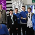 THE INBETWEENERS The Fashion Show (7)