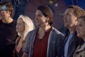 Primeval series 5 episode 6