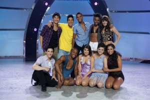 "SYTYCD ""Top Ten Perform"" (FOX)"