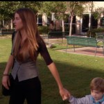 THE SECRET LIFE OF THE AMERICAN TEENAGER Cute Season 4 Episode 7 (6)