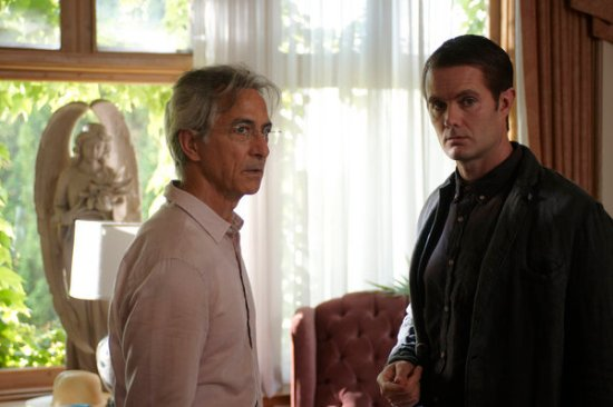 "ALPHAS (SyFy) ""A Short Time in Paradise"" Episode 8 (1)"