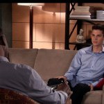 THE SECRET LIFE OF THE AMERICAN TEENAGER Flip Flop Season 4 Episode 9 (5)