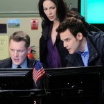 "WAREHOUSE 13 ""Past Imperfect"" Season 3 Episode 7 (8)"