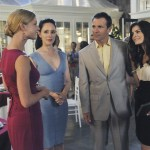 REVENGE (ABC) Betrayal Episode 3 (4)
