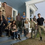 THE WALKING DEAD Season 2 Cast (7)