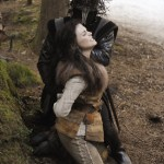ONCE UPON A TIME (ABC) Snow Falls Episode 3 (5)
