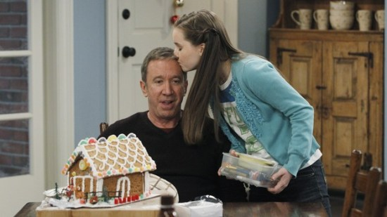Last Man Standing Last Christmas Standing Review