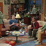 THE BIG BANG THEORY The Speckerman Recurrence Season 5 Episode 11 (5)