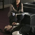 Castle An Embarrassment of Bitches Season 4 Episode 13 (17)