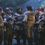 Once Upon a Time (ABC) 715A.M. Episode 10 (2)