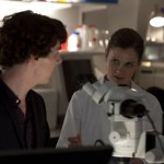 Sherlock (BBC) Series 2 Episode 3 The Reichenbach Fall (2)