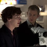 Sherlock (BBC) Series 2 Episode 3 The Reichenbach Fall (3)