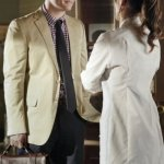 Hart Of Dixie Aliens & Aliases Episode 14