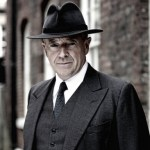 Michael Kitchen as Foyle