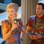 Spartacus Vengeance Empty Hands Episode 4 (5)