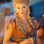 Spartacus Vengeance Empty Hands Episode 4 (6)