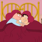 Family Guy Mr. and Mrs. Stewie Season 10 Episode 19