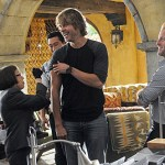 NCIS: Los Angeles Touch Of Death (12)