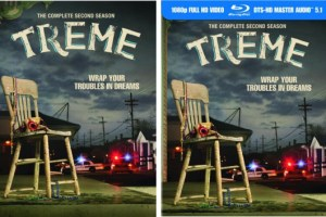 treme season 2 dvd blu-ray