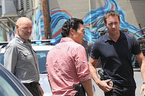 Hawaii Five-0 Season 2 Finale: Ua Hala (Season 2 Episode 23) (4)