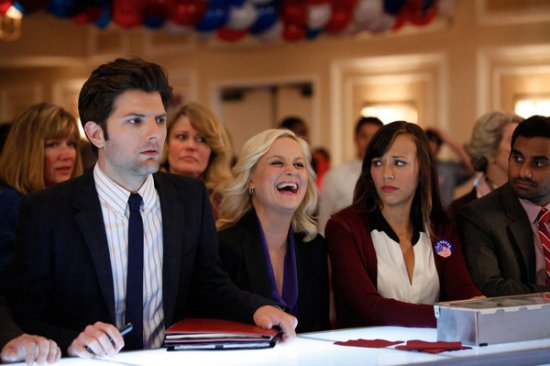 Parks and Recreation Win, Lose or Draw Season 4 Episode 22 (6)
