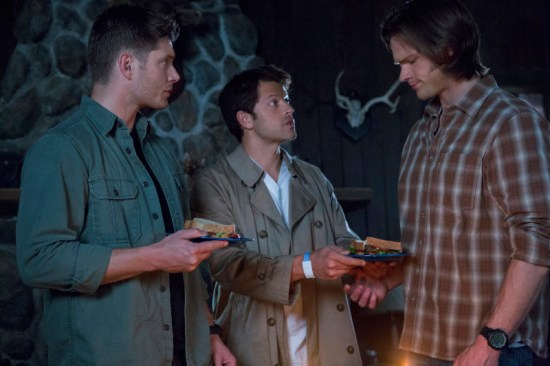 Supernatural Season Finale 2012 Survival of the Fittest (4)